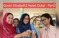Queen Elizabeth 2 Hotel Dubai – CookeryShow.com – Floating hotel in Dubai