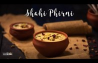 Shahi Phirni – Firni Recipes – Dessert
