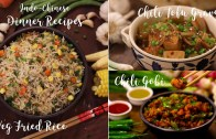 3 Delicious Indo – Chinese Dinner Recipes