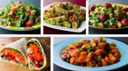 5 Healthy Vegetarian Recipes For Weight Loss