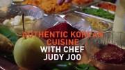 Authentic Korean cuisine with chef Judy Juu – The UFS Academy – Culinary Training App