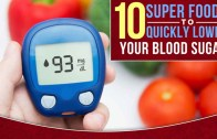 Eat these Foods to quickly lower your Sugar levels – Diabetes Cure Naturally