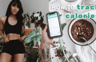 TRACKING CALORIES 101 – Calorie deficit -maintenance &amp – muscle gain
