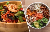 6 Healthy Meal Recipes for the New Year – Tasty