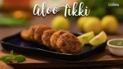 Aloo Tikki – Tikki Recipe – Chaat