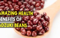 Amazing health benefits of adzuki beans – Health Sutra – Best Health Tips