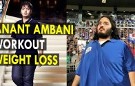 Anant Ambani Workout Weight Loss – Health Sutra – Best Health Tips