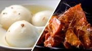 Celebrate The New Year With Candied Sweet Potatoes and Sweet Dumplings – Tasty