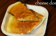 cheese dosa recipe – cheese masala dosa recipe – how to make cheese dosa