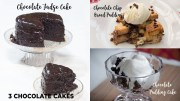 Chocolate Recipes – Home Cooking