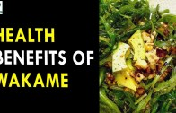 Health Benefits Of Wakame – Health Sutra – Best Health Tips