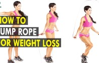 How to Jump Rope for Weight Loss – Health Sutra – Best Health Tips
