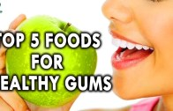 Top 5 Foods For Healthy Gums – Health Sutra – Best Health Tips