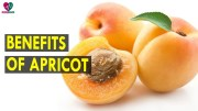 Benefits Of Apricot – Health Sutra – Best Health Tips