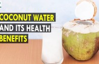 Coconut Water and its Health Benefits – Health Sutra – Best Health Tips