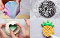 Easy Cookie Decorating Tips and Tricks