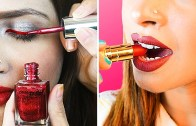Top 12 Beauty Hacks To Speed Up Your Daily Routine – Simple Beauty Secrets