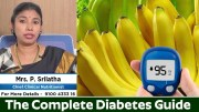 What to eat – and not eat – If you have diabetes – Chief clinical nutritionist – Healthy diet
