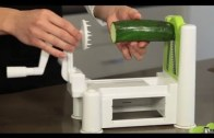 6 kitchen Tools You Must Have  Vegetable – Fruit and Spiral Slicer