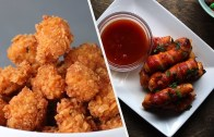 9 Snacks To Make For Your Next Party – Tasty