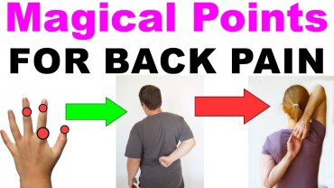 Amazing Benefits of Sujok Therapy – Sujok Therapy For Back Pain – Sciatica Pain