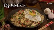 Egg Fried Rice – Fried Rice Recipe