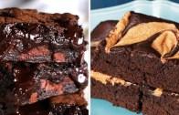 How to Make Homemade Brownie Recipes – Tasty
