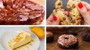4 Spectacular Desserts