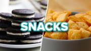Store-Bought Snacks You Can Make At Home