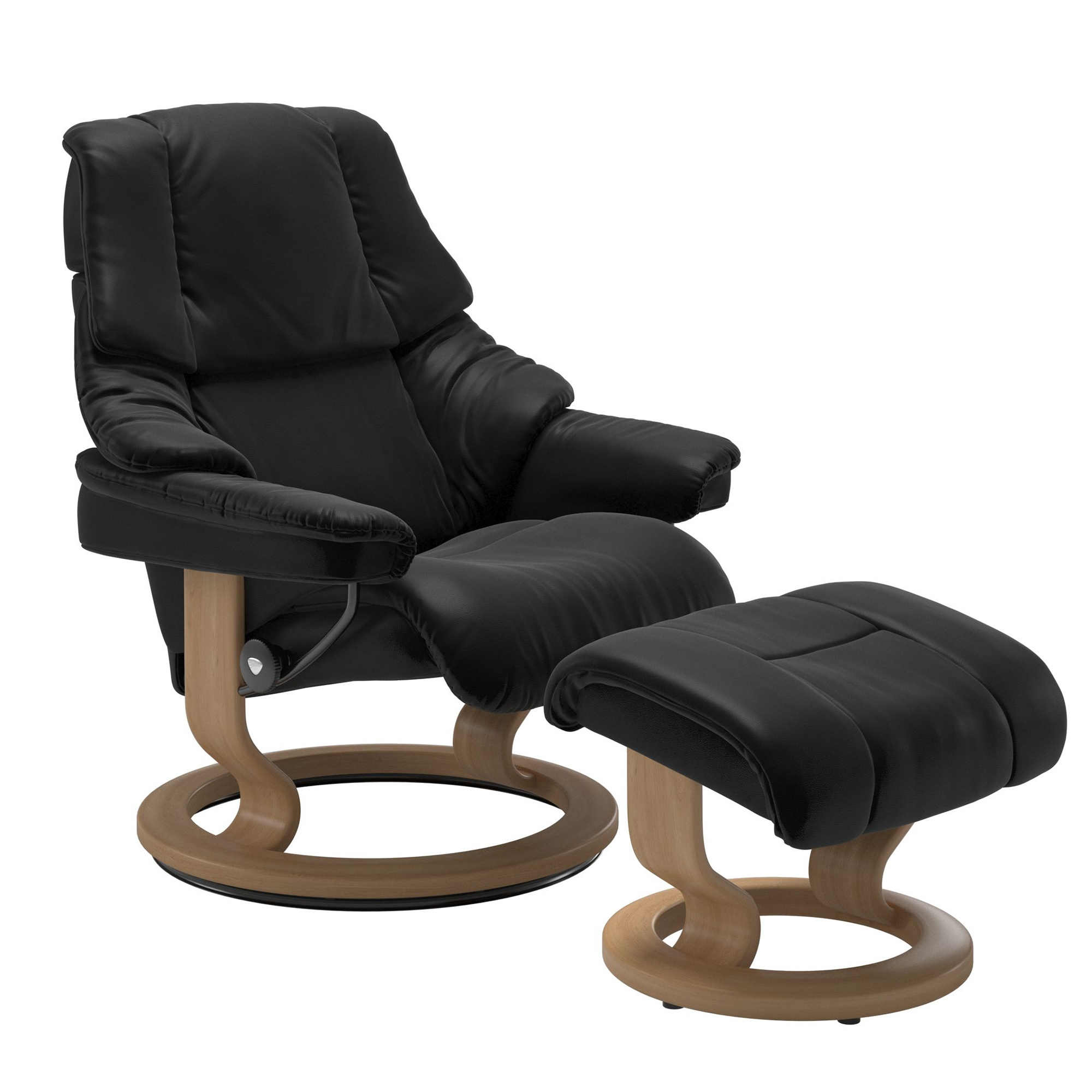 Stressless Chair Prices Stressless Vegas Chair And Stool Cookes Furniture