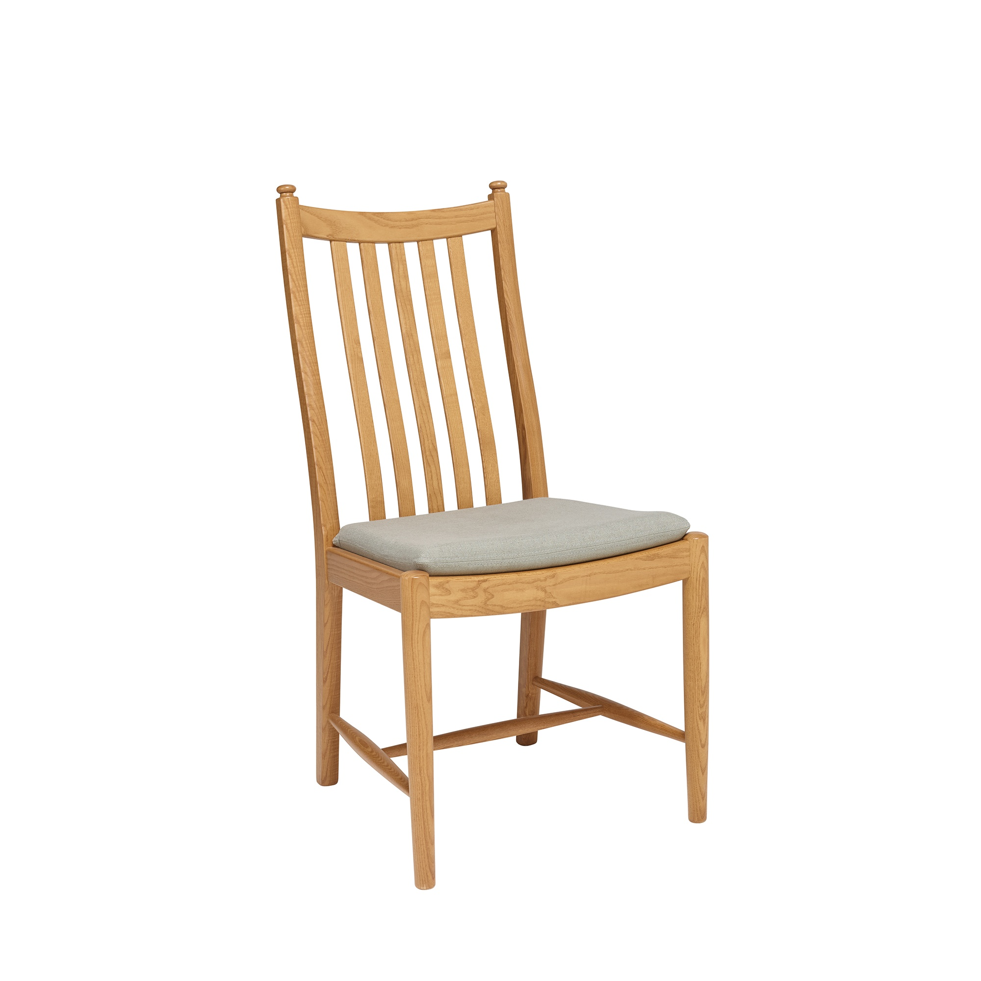 Classic Chair Ercol Windsor Penn Classic Dining Chair