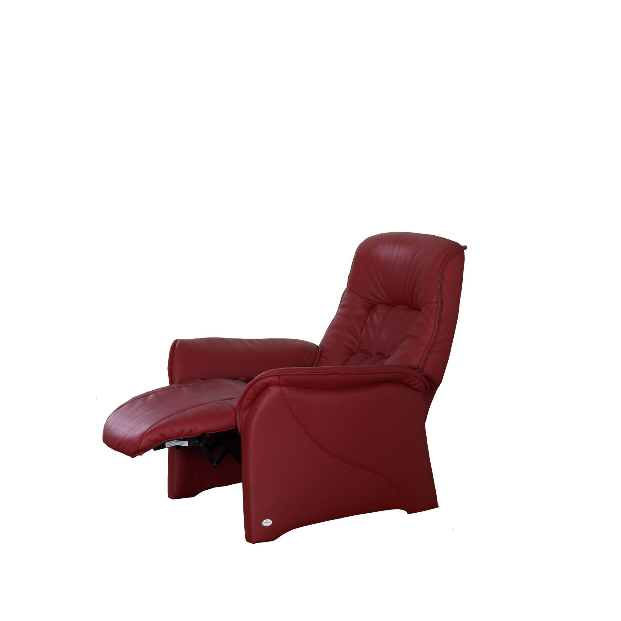 Electric Reclining Chair Himolla Rhine Electric Recliner Armchair Himolla
