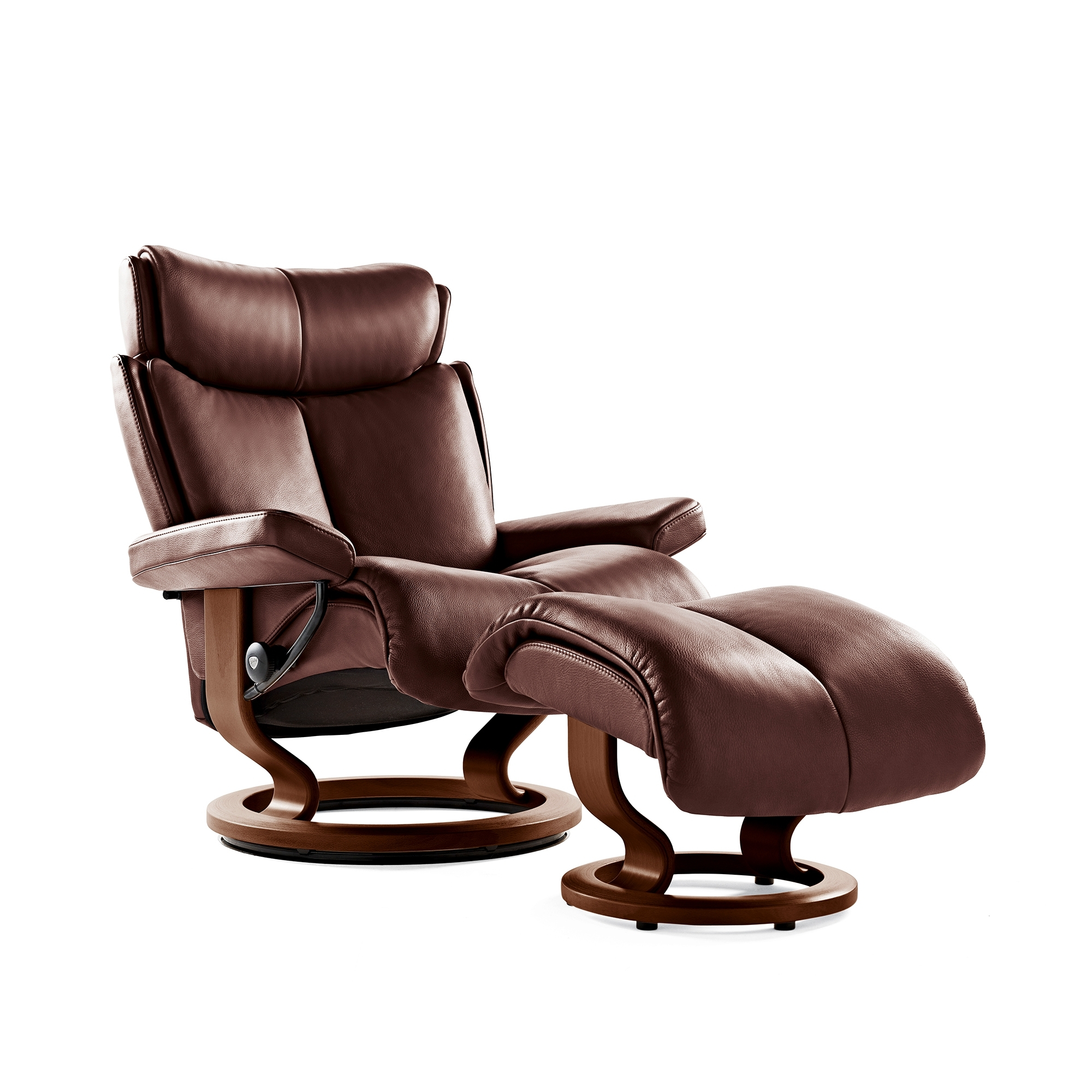 Stressless Chair Prices Stressless Magic Chair And Stool Cookes Furniture