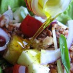 Recipe: A Great Salad from Lipari