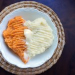 Recipe: Perfect Mashed Potatoes