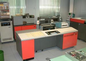 IBM 1130, the Guam computer