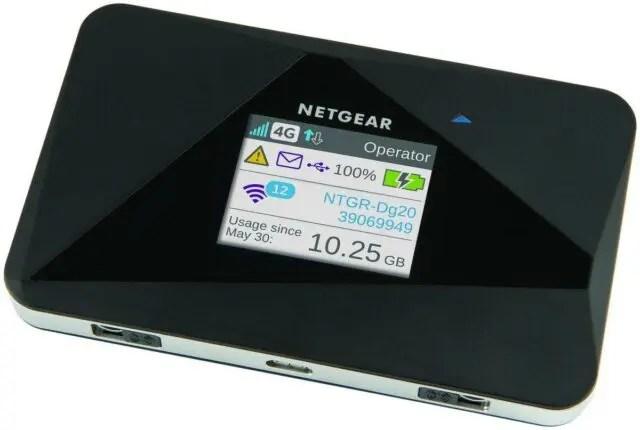 Une Box 4G avec le forfait Free Mobile et ses 50 Go de data