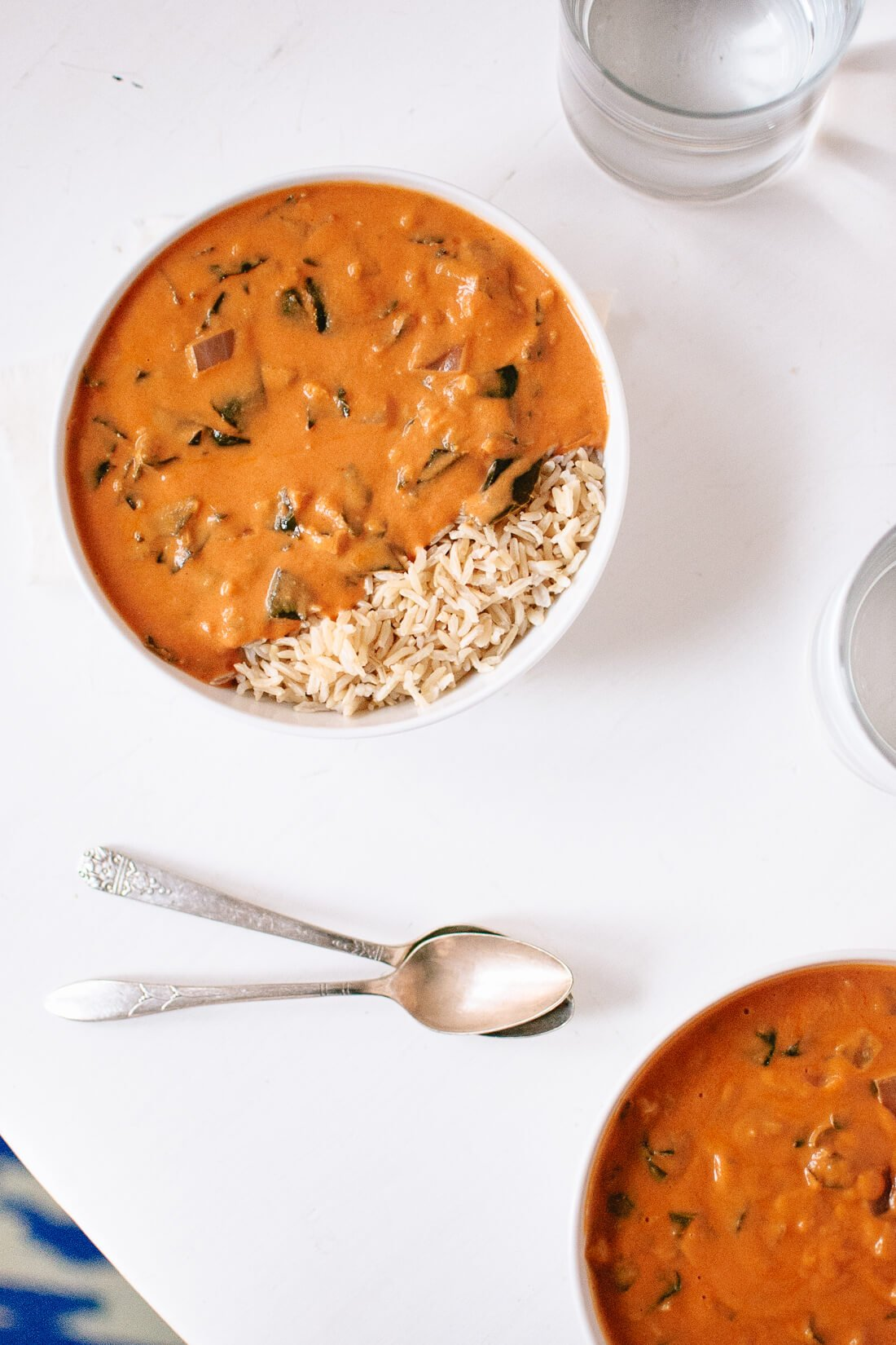 Vegetarian West African Peanut Soup Cookie And Kate