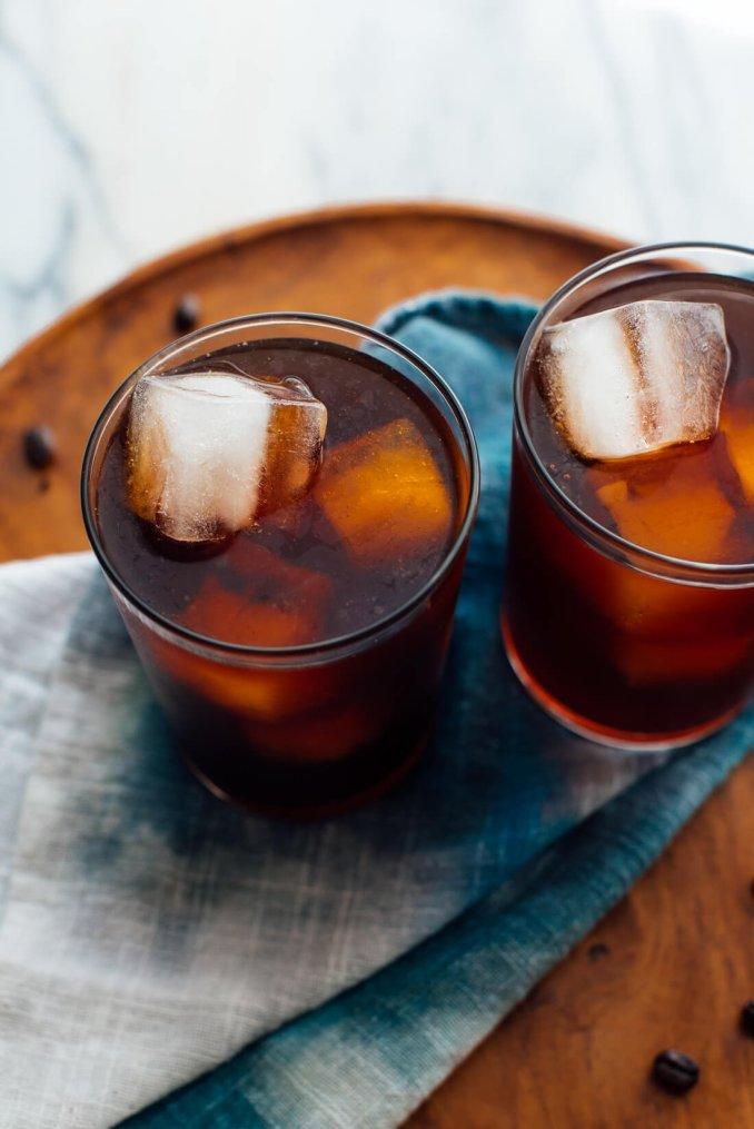 Cold Brew Coffee (Recipe & Tips!) - Cookie and Kate
