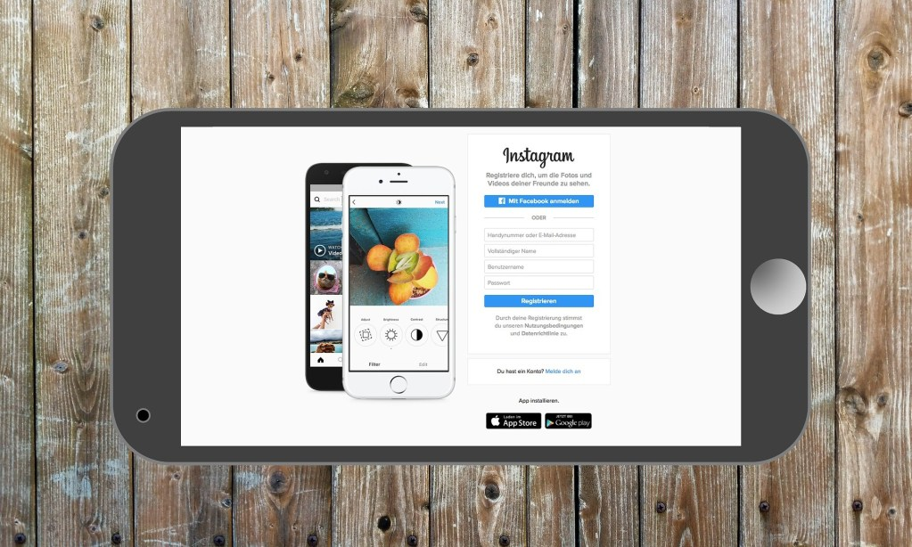 Instagram Marketing, Social Media