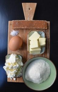 rosquilla nicargua ingredienten