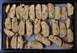 jugu cake koekje Tanzania