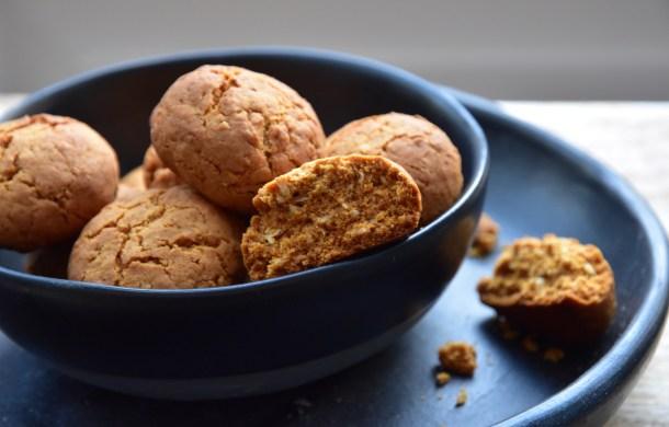 queki koekje uit Panama
