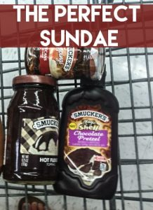 The Perfect Sundae