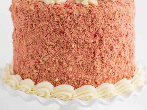 Astonishing Strawberry Shortcake Cake Cookie Dough And Oven Mitt Funny Birthday Cards Online Barepcheapnameinfo