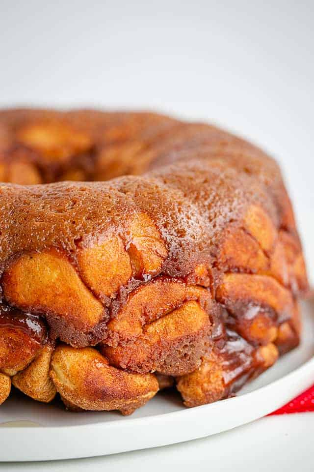 Monkey Bread Recipe Frozen Bread Dough