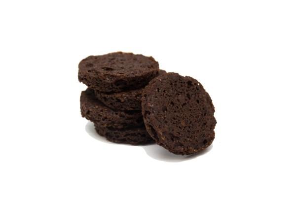 Chocolate Cornflake cookies