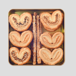 assorted palmier