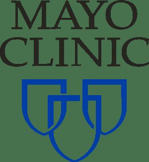 Mayo Clinic Rochester logo
