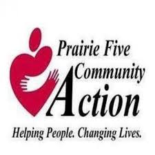 Prairie Five Community Action
